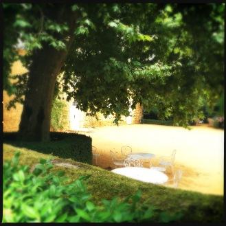 Le Jardins du Manoir d'Eyrignac
