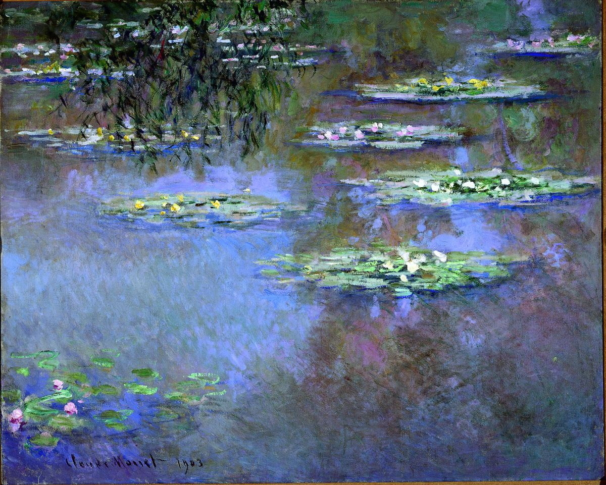 Painting the Modern Garden: Monet to Matisse in Cleveland and London